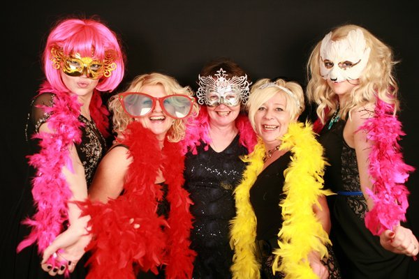 Party Photo booth Cheshire