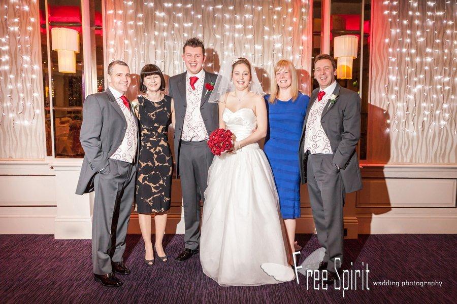 grosvenor pulford weddings