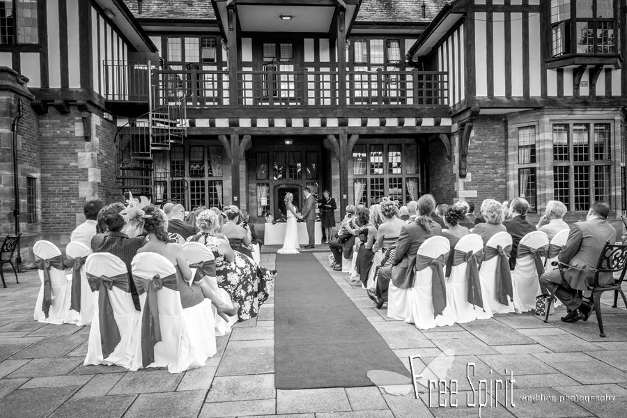 Inglewood Manor weddings