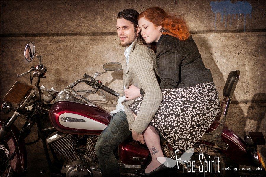 Couple photoshoot Runcorn