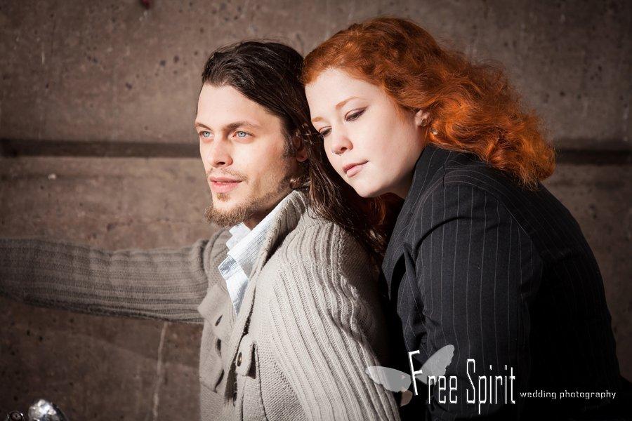 Runcorn Couple photoshoot