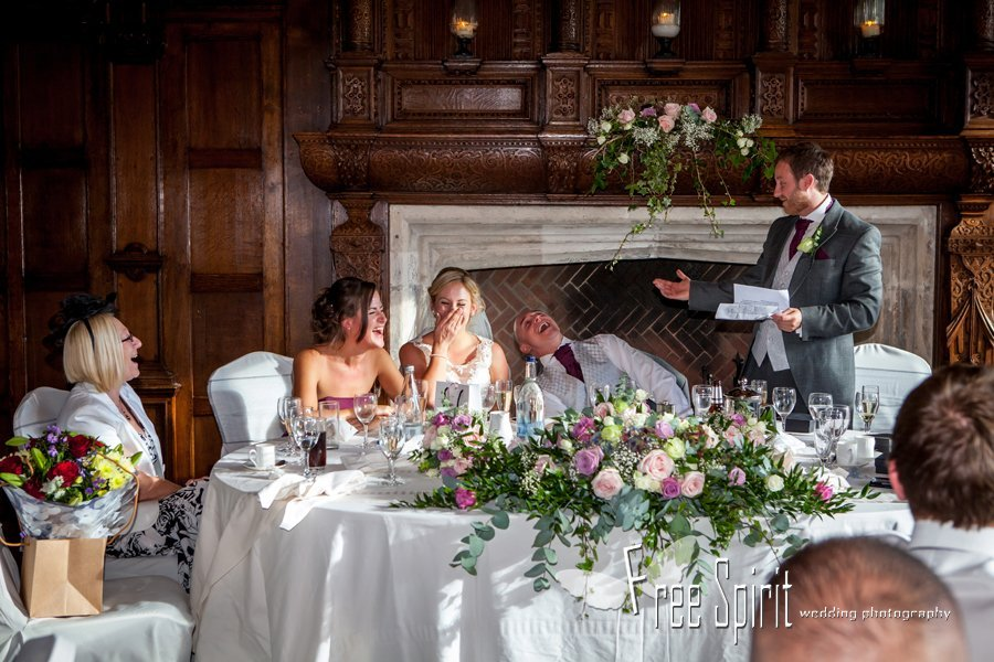 Heswall wedding photographer