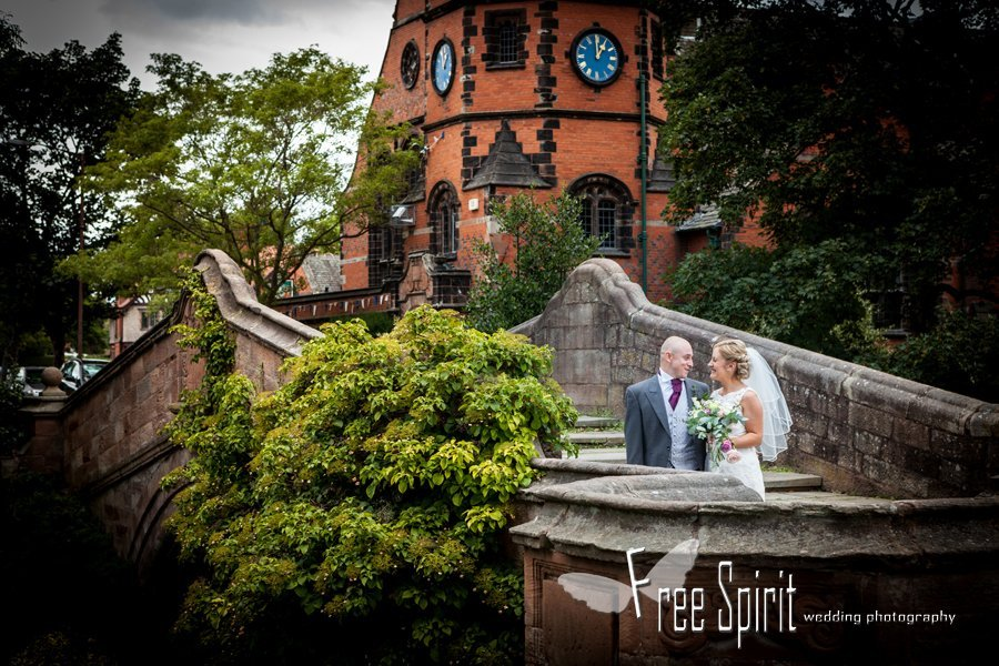 chester wedding photographer
