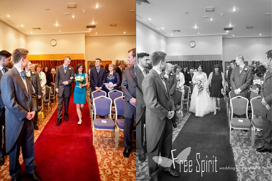 Frodsham wedding