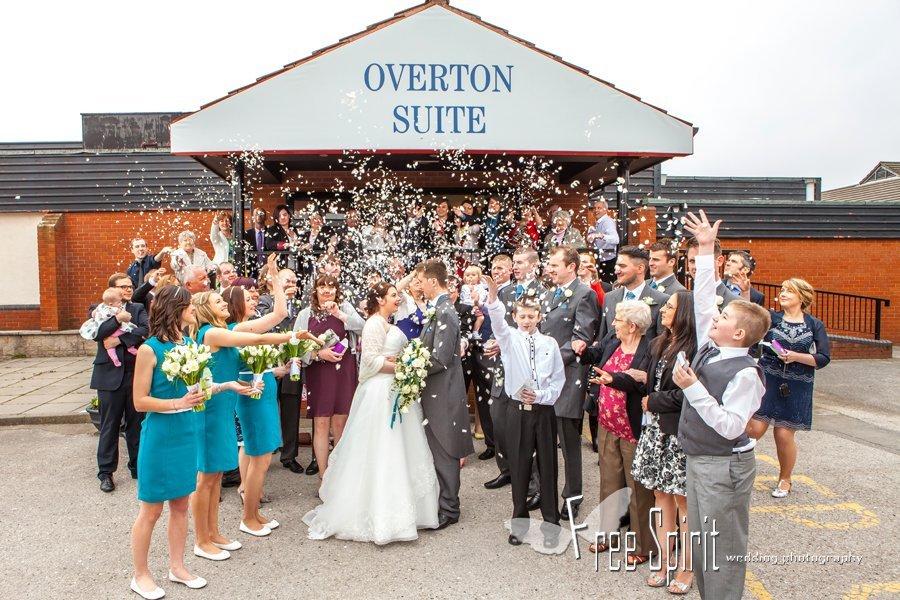 Overton suite Forest Hills Frodsham