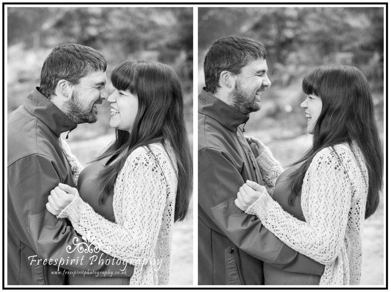 couple shoot delemere