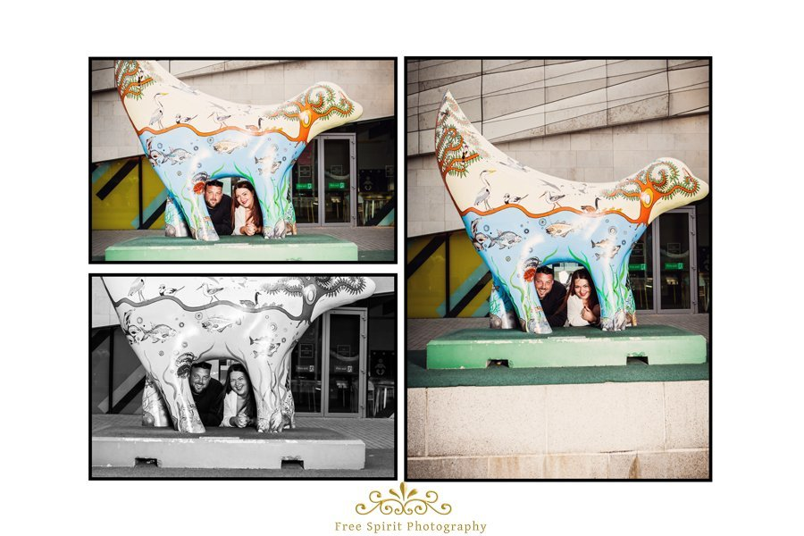 Liverpool couple photography