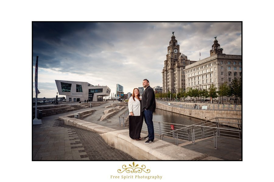 engagement shoot liverpool