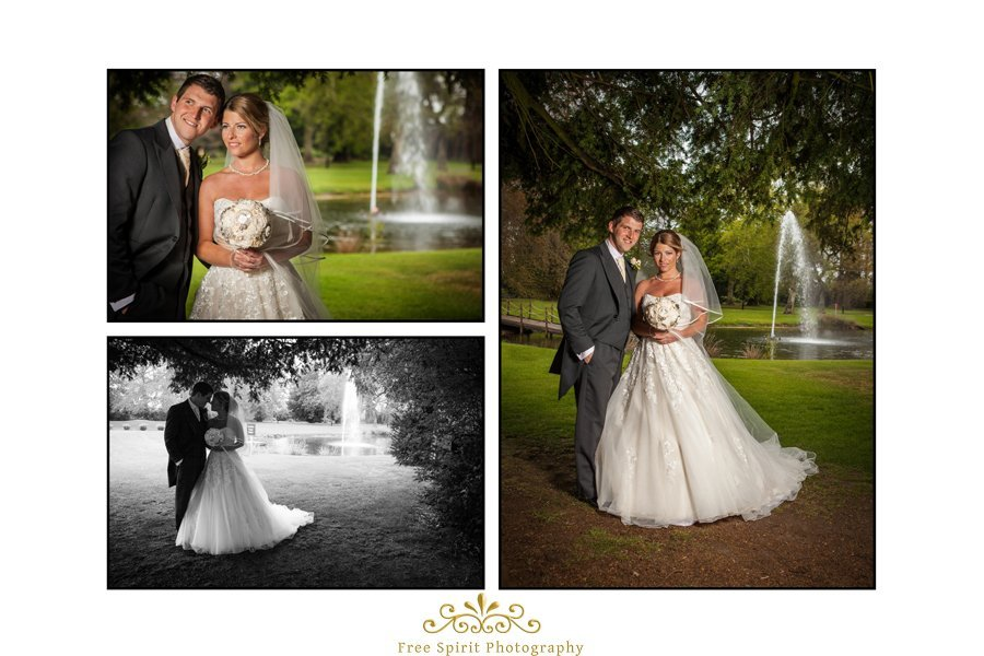 chester wedding venues