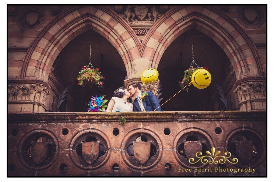 wedding photographer Chester_town_hall