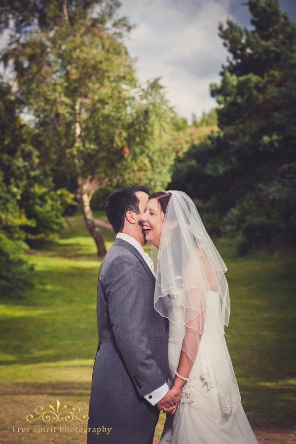 Chester Wedding Photographers