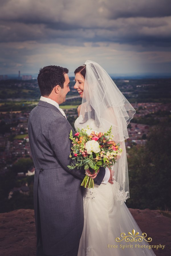 Wedding Photographer Frodsham
