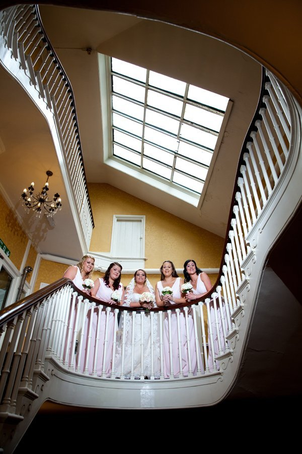 Bridesmaid dressers Chester