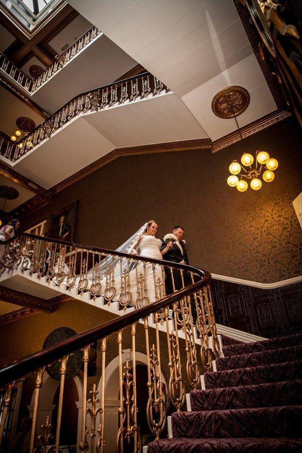 Chester wedding venue