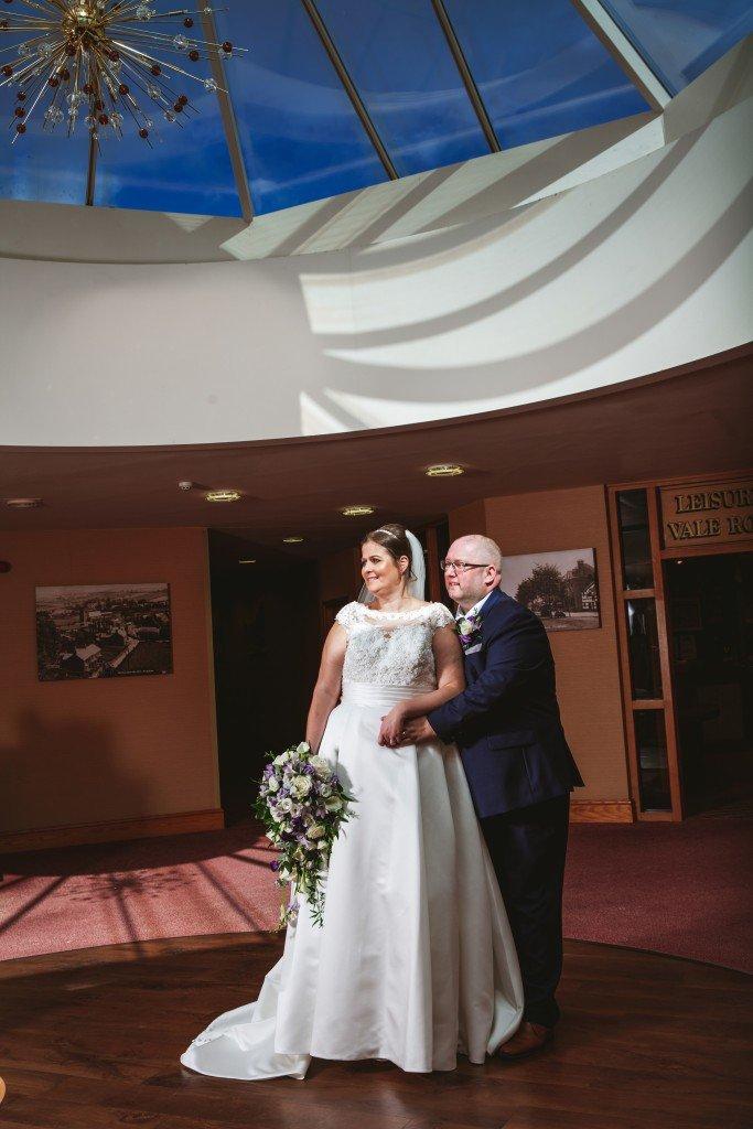 Forest hills Hotel wedding Photographer