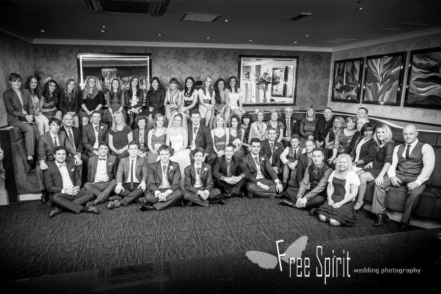 Wedding Photographer Cheshire