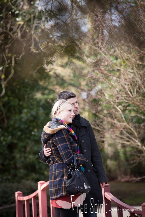 Chester Zoo wedding photography