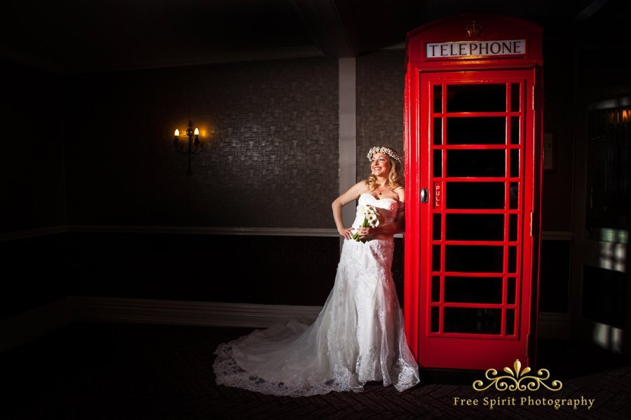 The Queens hotel weddings