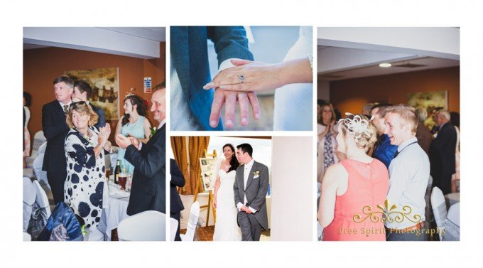 Wedding Photography Forest Hills Hotel