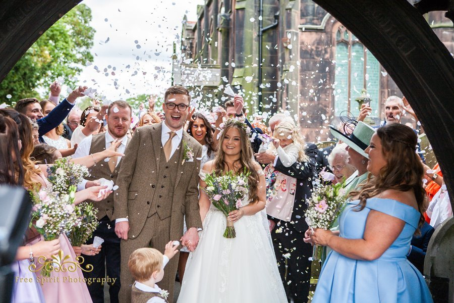 Wedding Photographers Liverpool