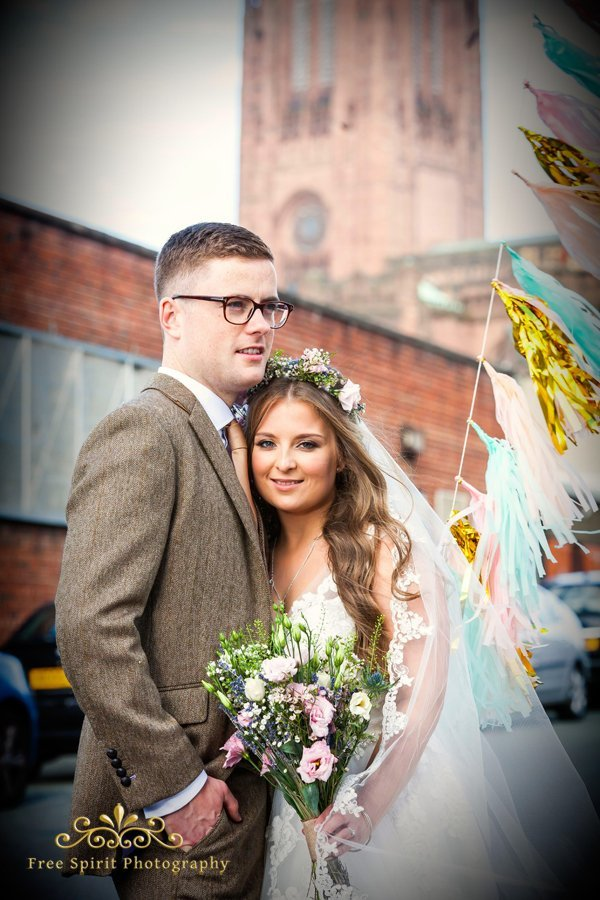 Weddings at Constellations Liverpool
