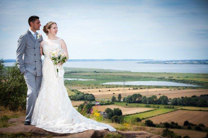 Best Western Forest Hills Hotel wedding