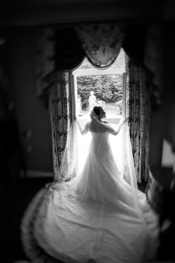 The Queen Hotel wedding photographer