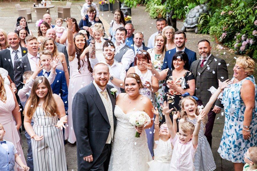 Weddings Chester