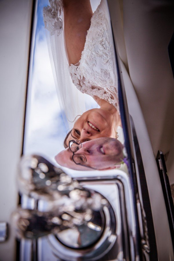 creative wedding photography