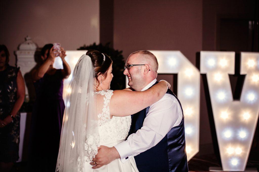 Ellesmere port wedding photographer