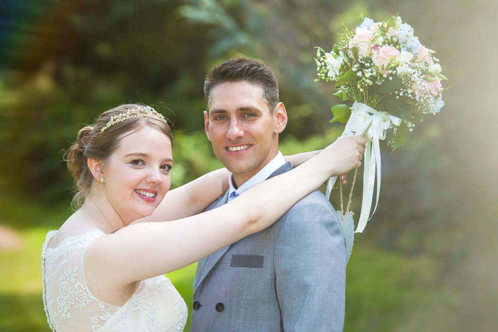 Best Western frodsham wedding