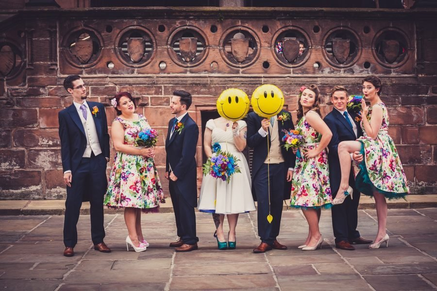 Chester Townhall Wedding
