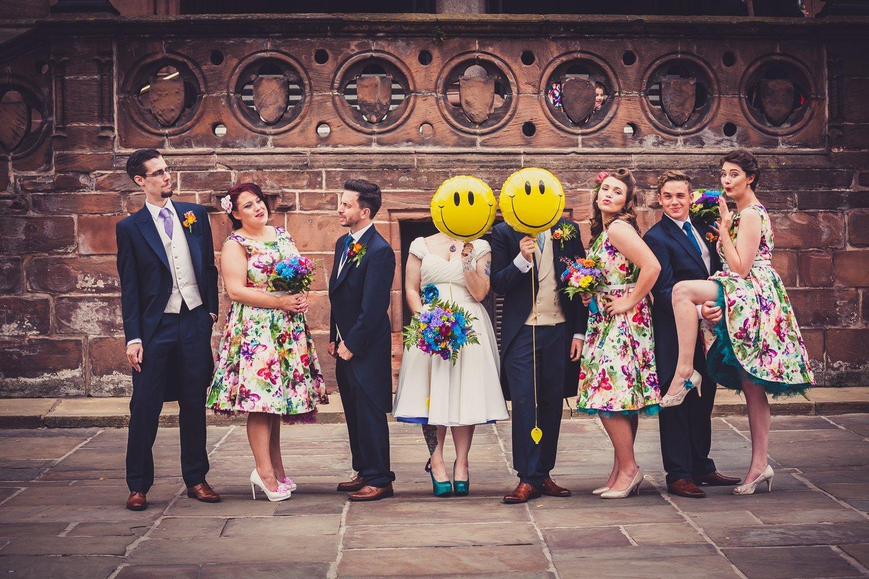 CHESTER TOWN HALL WEDDING PHOTOGRAPHER