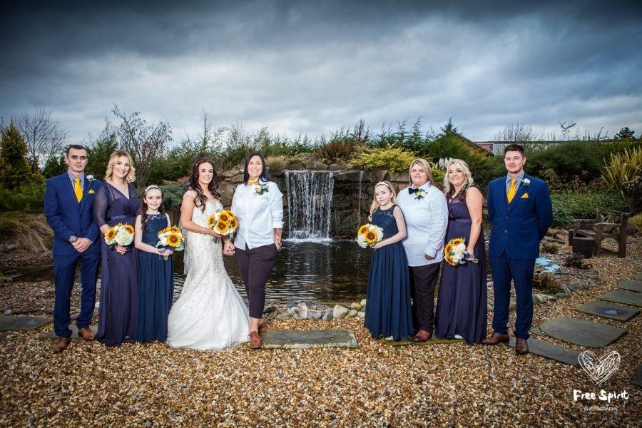 Free Spirit Wedding Photography