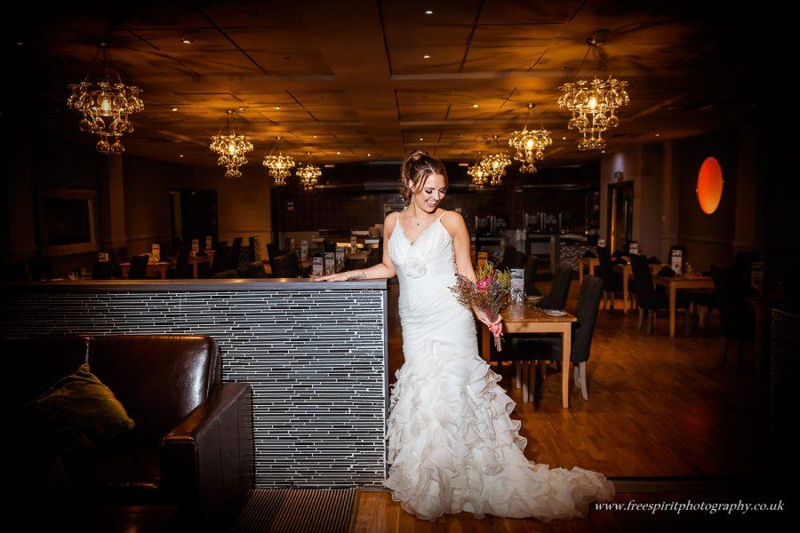 WOODHEY HOTEL WEDDINGS