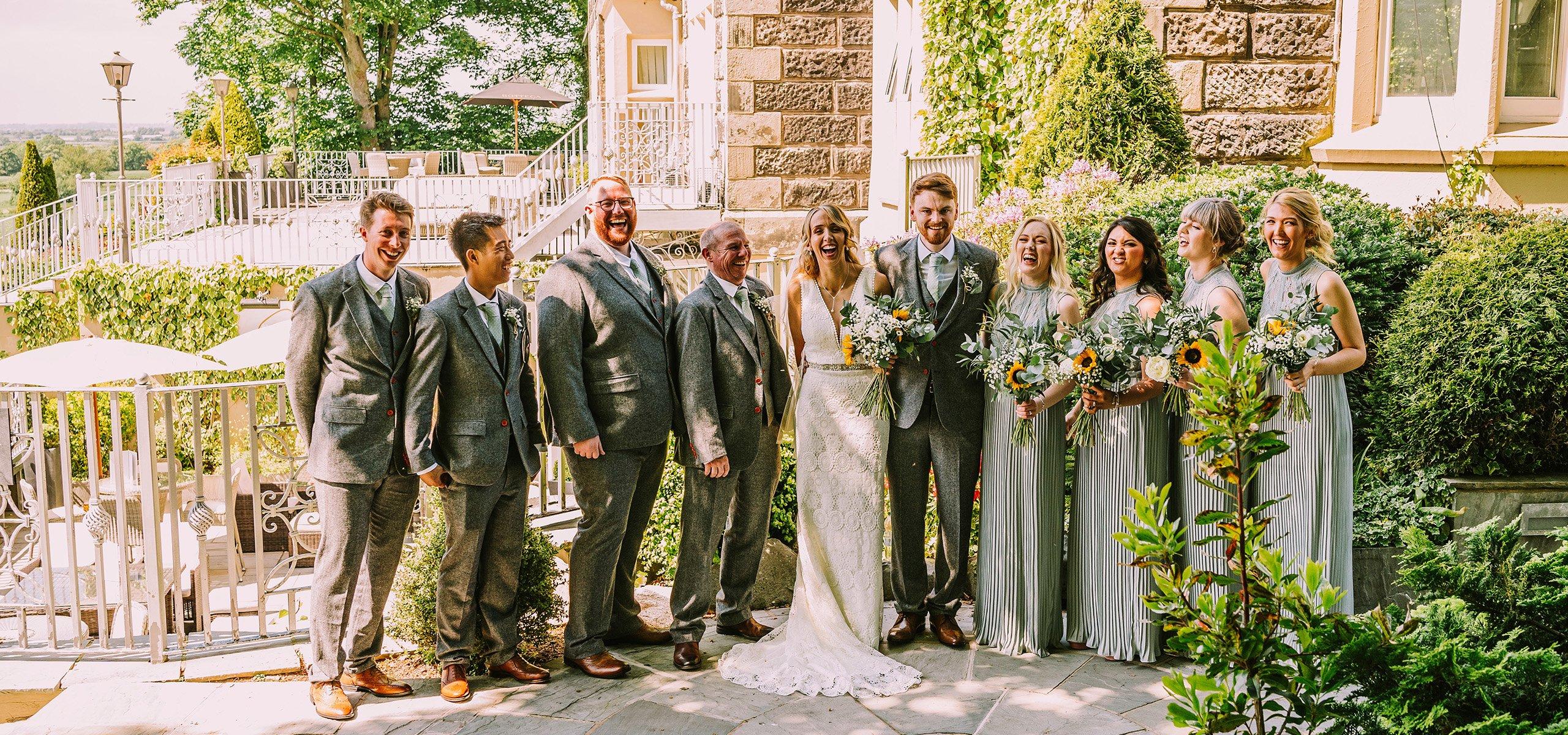 fun-wedding-shot